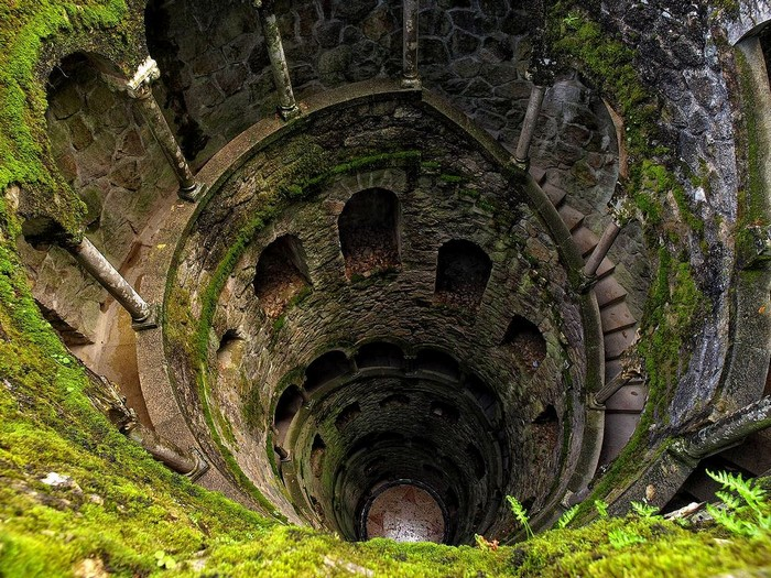 visiter-sintra-chateau-Quinta-de-Rigaleira