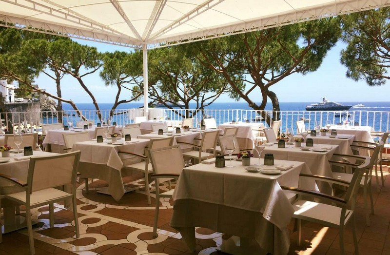 ou-sortir-amalfi-Restaurant