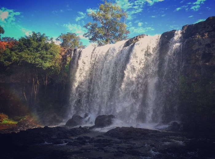 cascade-bousra-mondolkiri