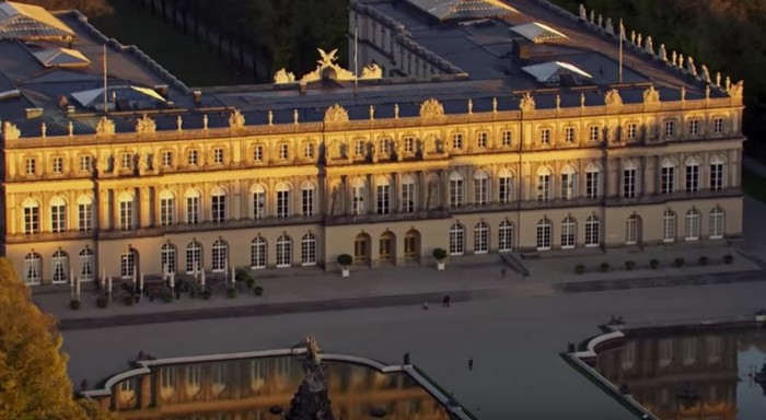 facade-Chateau-Herrenchiemsee