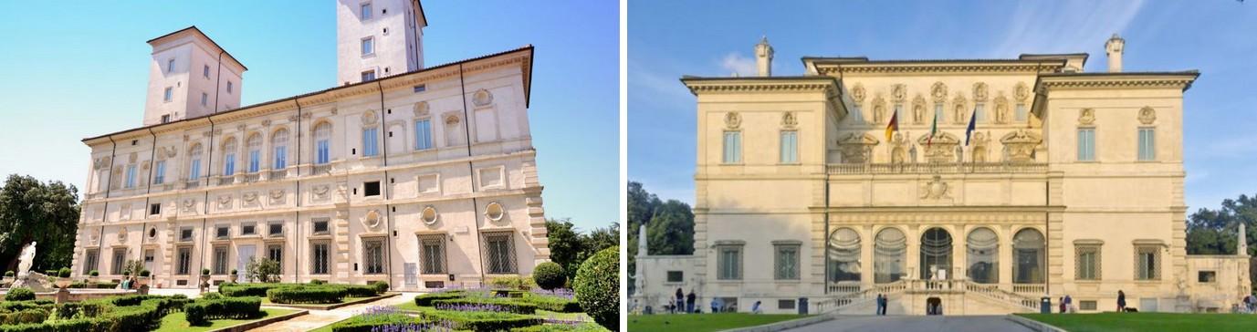 villa-et-galerie-borghese-rome