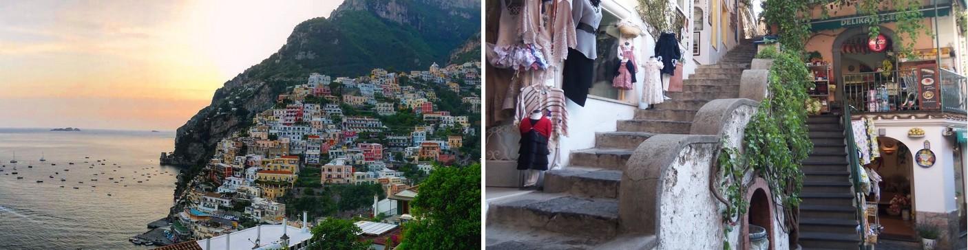 que-voir-positano-escaliers-ville-verticale