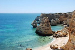 Visiter l'Algarve et où dormir en Algarve