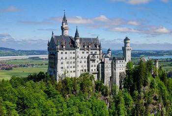 visiter-chateau-Neuschwanstein-reserver-billet-Neuschwanstein
