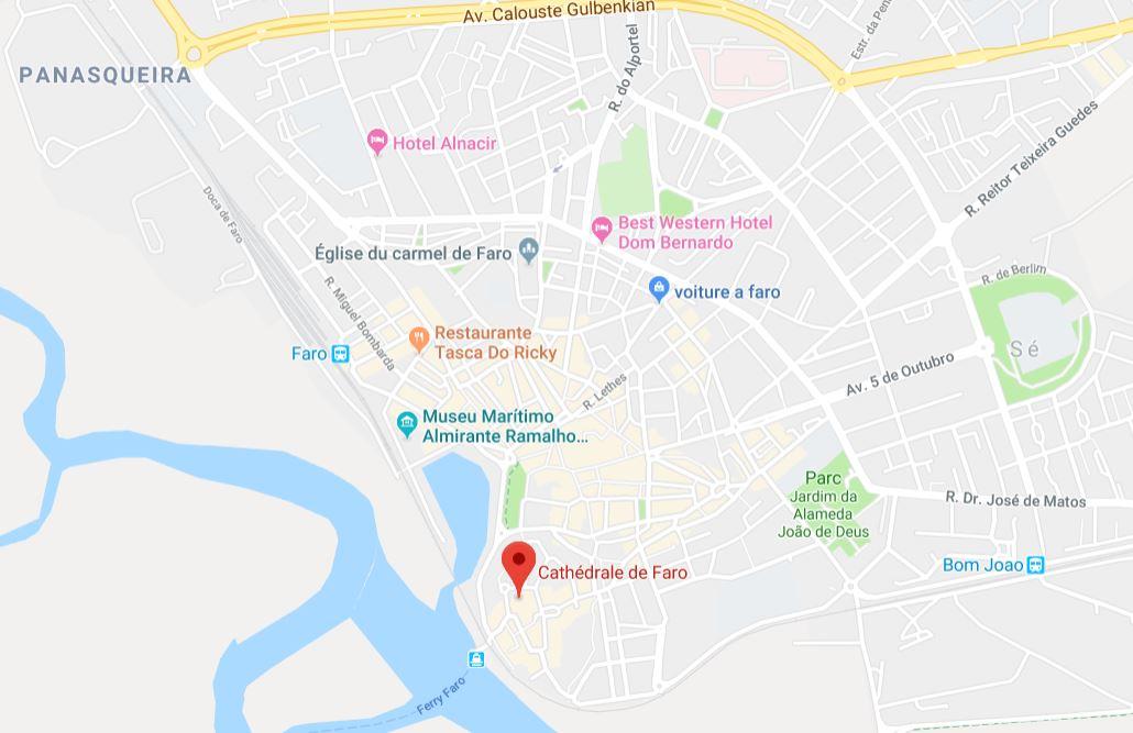 visiter-faro-cathedrale-de-faro