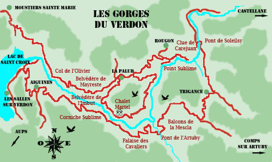 ou-faire-canyoning-gorges-du-verdon