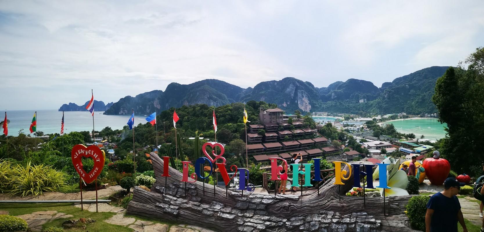view-point-koh-phi-phi-trekking