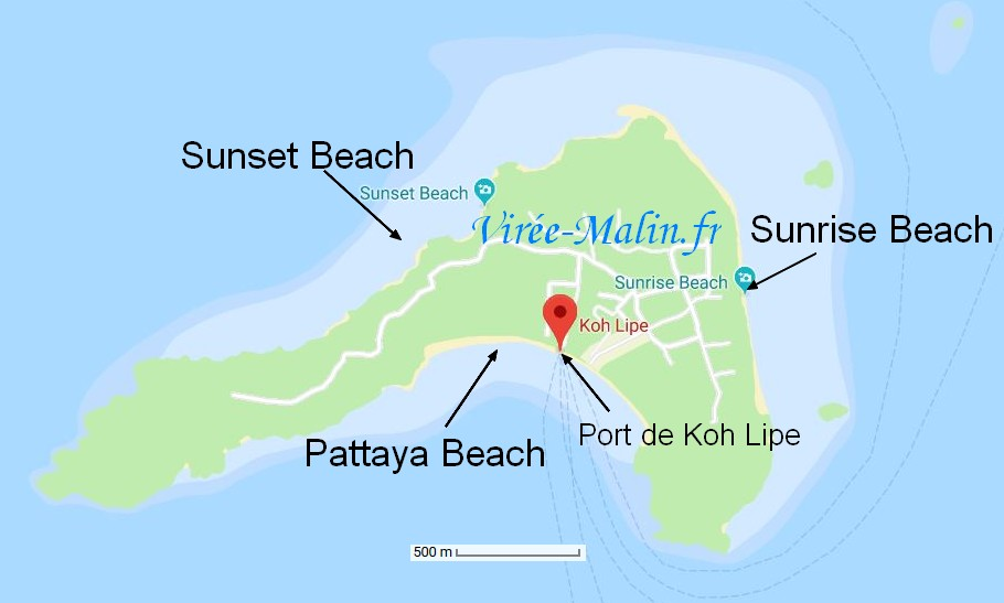 visiter-koh-lipe-carte-plage