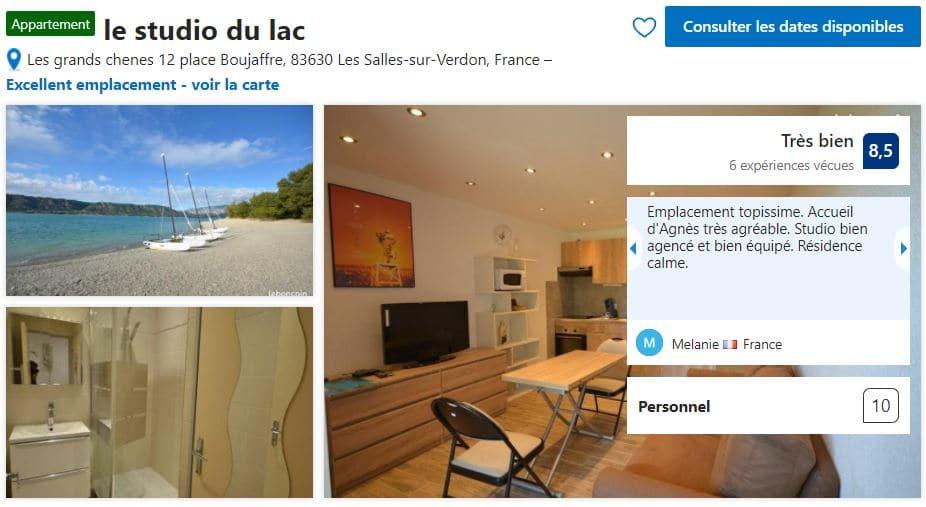 Appartement-proche-lac-sainte-croix-verdon