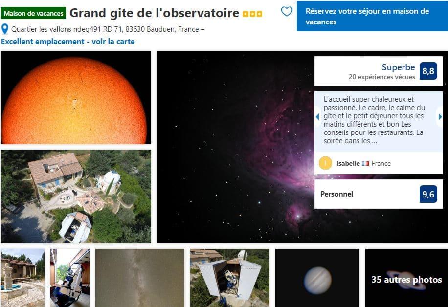 logement-astronomie-verdon