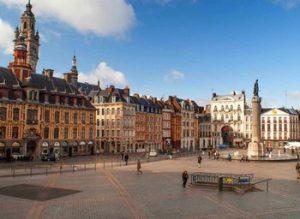 Visiter Lille et où dormir à Lille