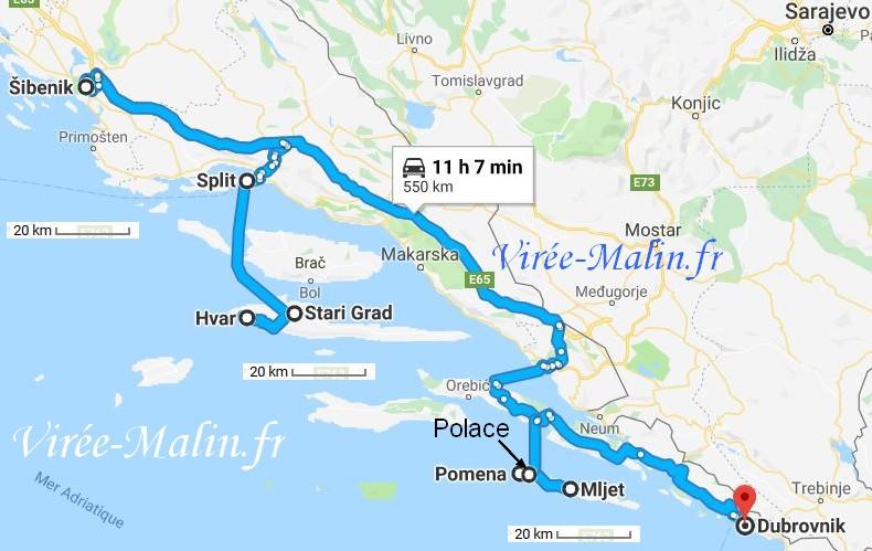 quelle-ile-visiter-croatie