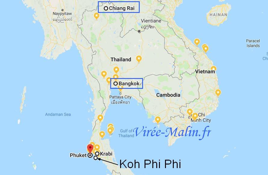 rejoindre-bangkok-ou-krabi-depuis-chiang-rai
