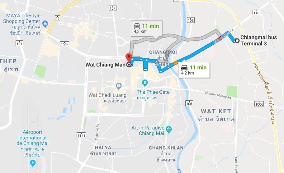 station-bus-chiang-mai-pour-chiang-rai
