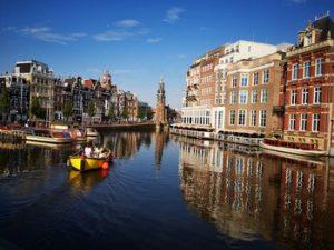 Visiter Amsterdam en un week-end