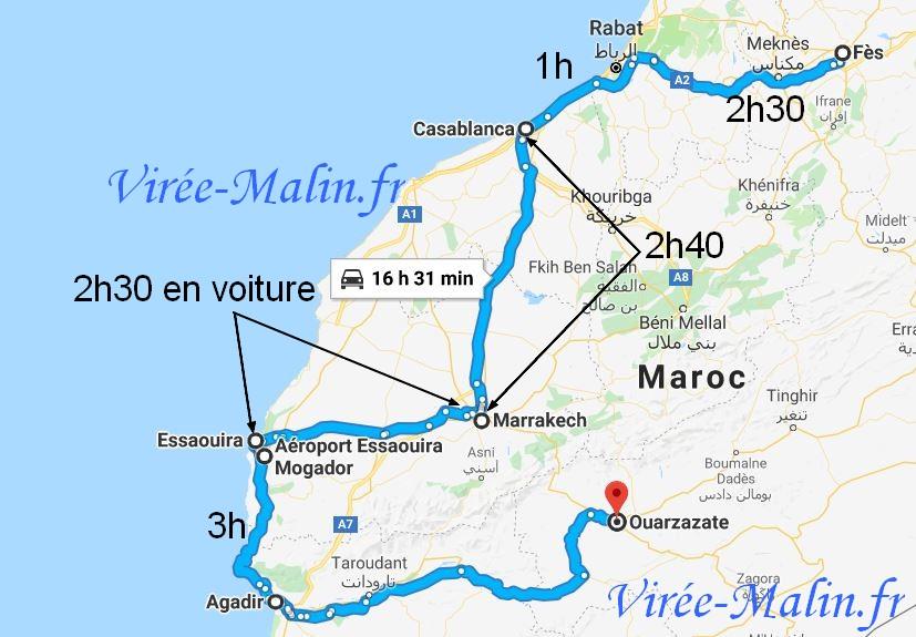 essaouira-carte-googlemap-maroc