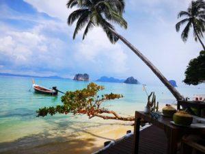 Où dormir à Koh Ngai et que visiter à Koh Ngai