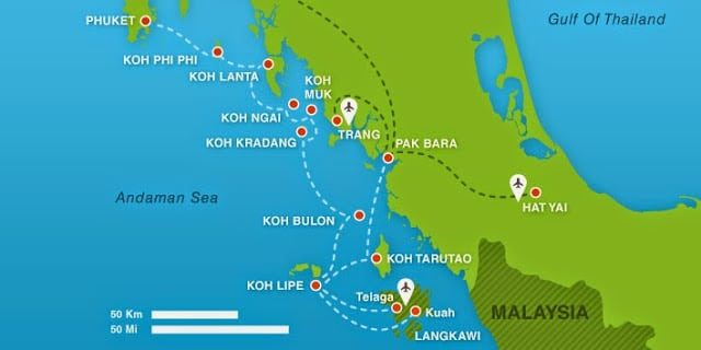transfert-bateau-koh-ngai-depuis-koh-lanta