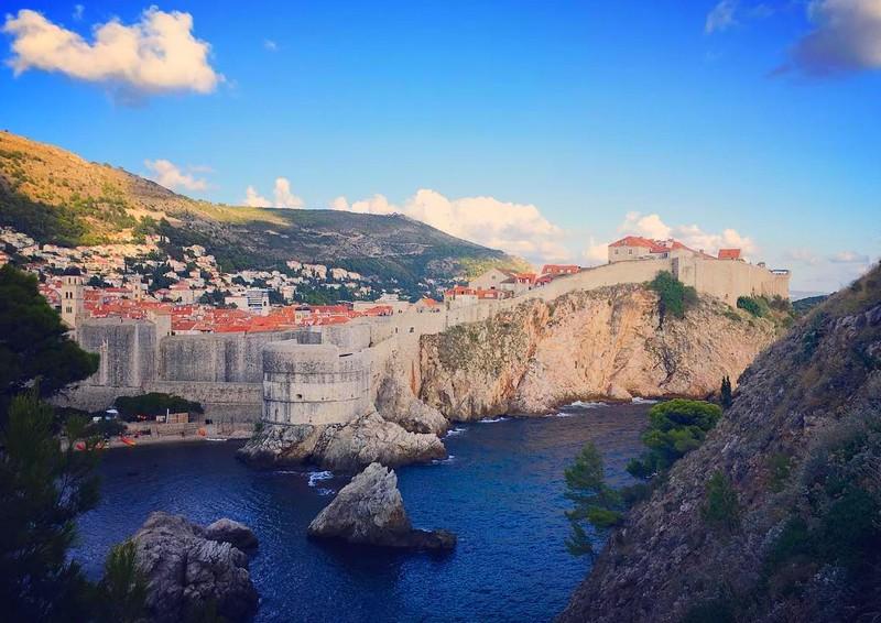visiter-croatie-dubrovnik
