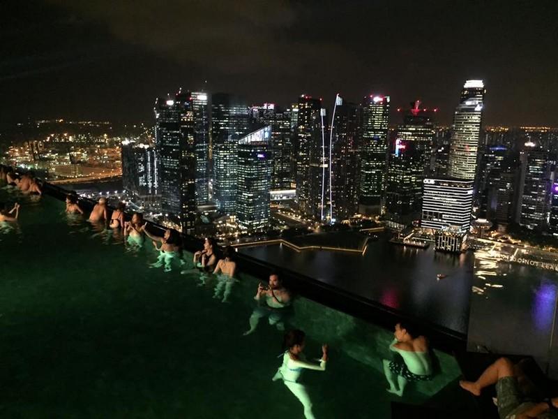 singapour-MarineBay