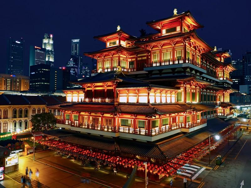 visiter-TempleBouddhiste-singapour
