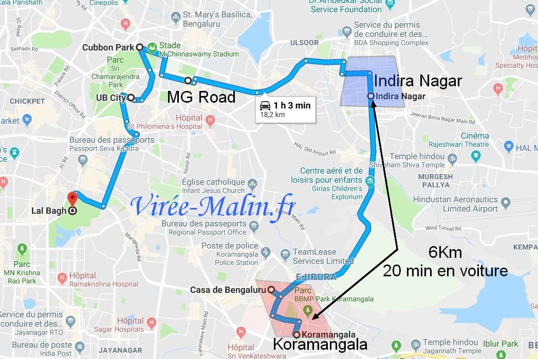 Bangalore sites de rencontres