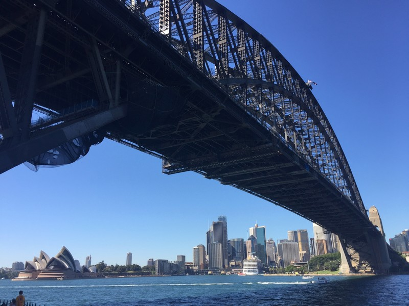 voir-HarbourBridge-sydney