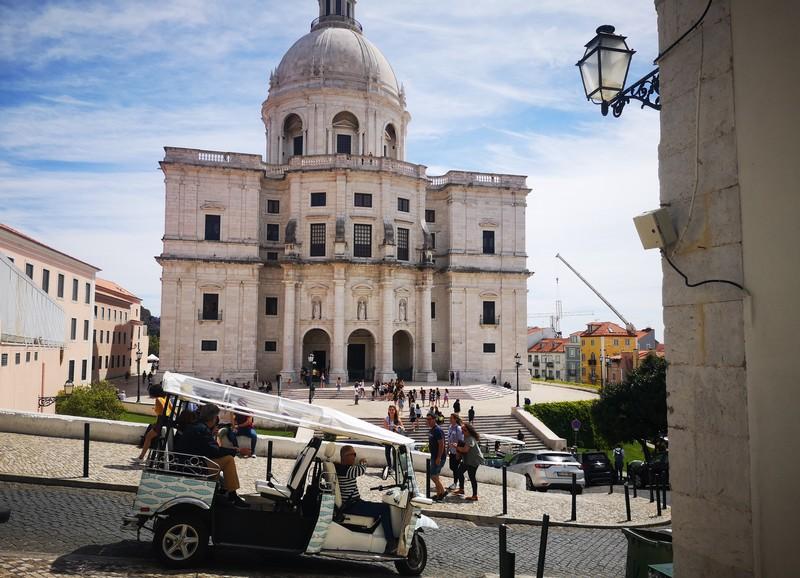 Monastere-de-Sao-Vicente-de-Fora-lisbonne-alfama