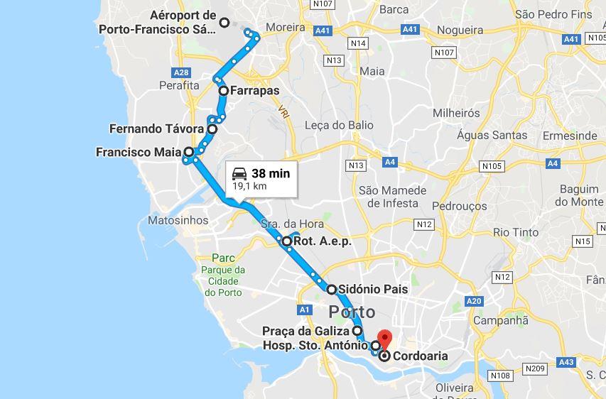 ligne-601-bus-porto-aeroport