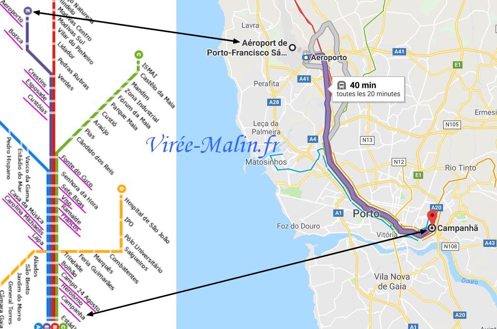 ligne-metro-aeroport-porto