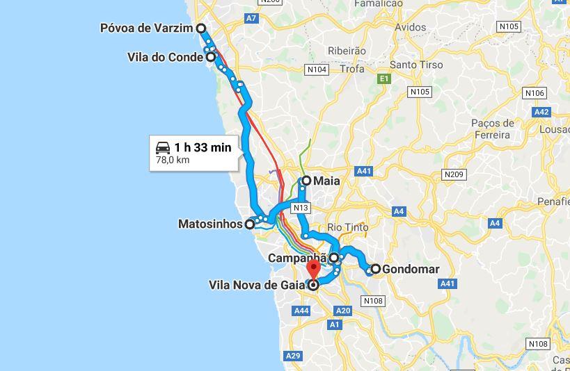 metro-porto-information