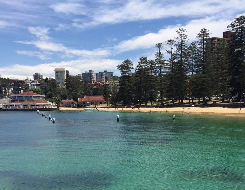 plus-belles-plages-sydney-Manly-beach