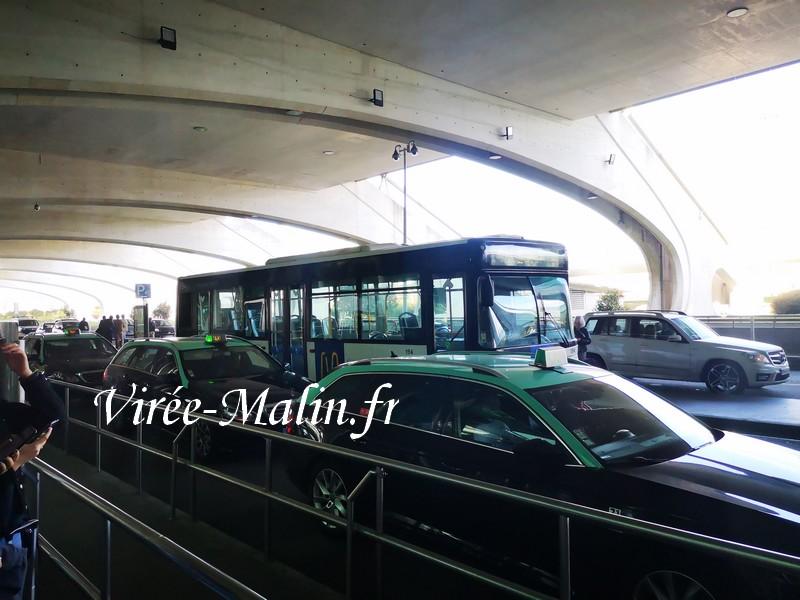 rejoindre-porto-depuis-aeroport-bus