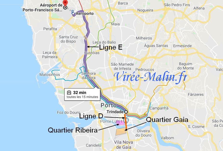 transfert-porto-aeroport-metro-taxi-bus