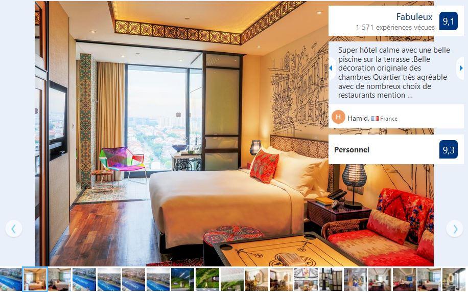 hotel-piscine-singapour-quartier-calme