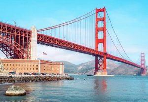 Visiter San Francisco en 5 jours