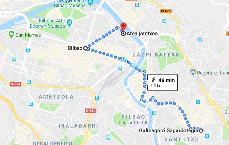 adresse-restaurant-bilbao