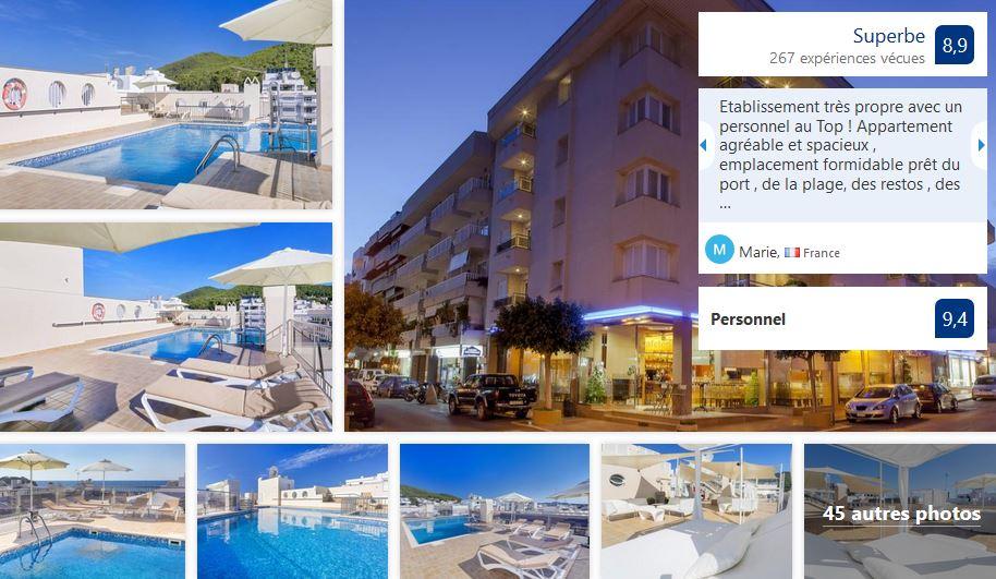 hotel-famille-ibiza