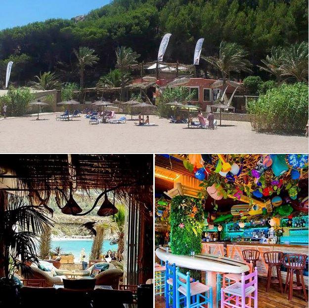 meilleur-bar-On-The-Beach-Sant-Vincent-ibiza
