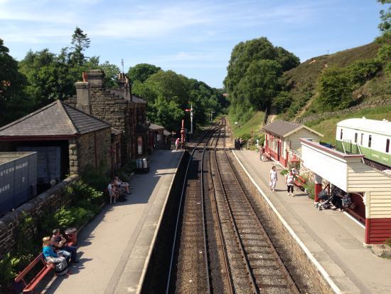 goathland-station-harry-potter-tour