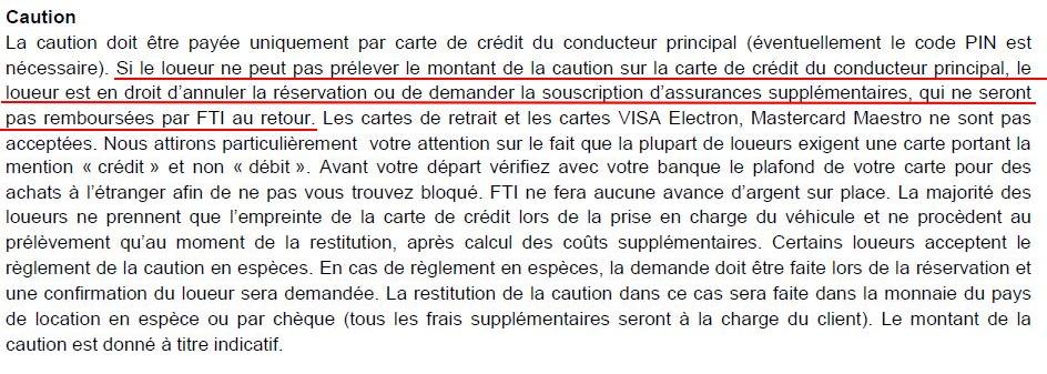info-caution-location-vehicule-cote-amalfitaine