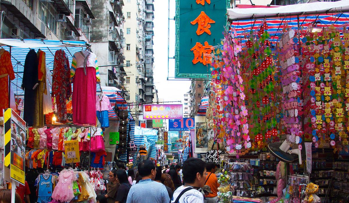 Kowloon-marche-fleur-hong-kong