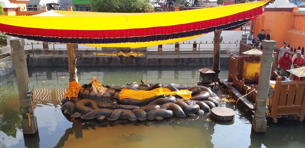 Shivapury-temple-katmandou