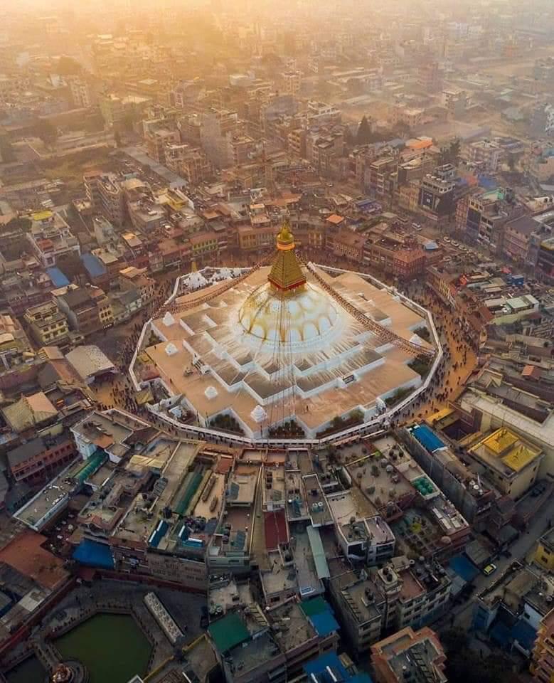 Stupa-boudhanath-katmandou