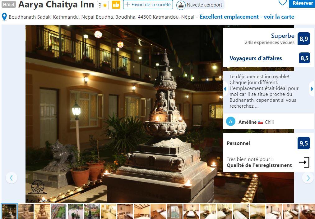 bonne-adresse-hotel-proche-Stupa-Boudhanath-katmandou