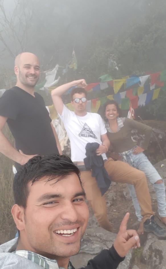 shivapury-treking-katmandou