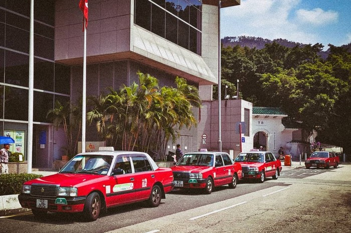 taxi-hong-kong-aeorport