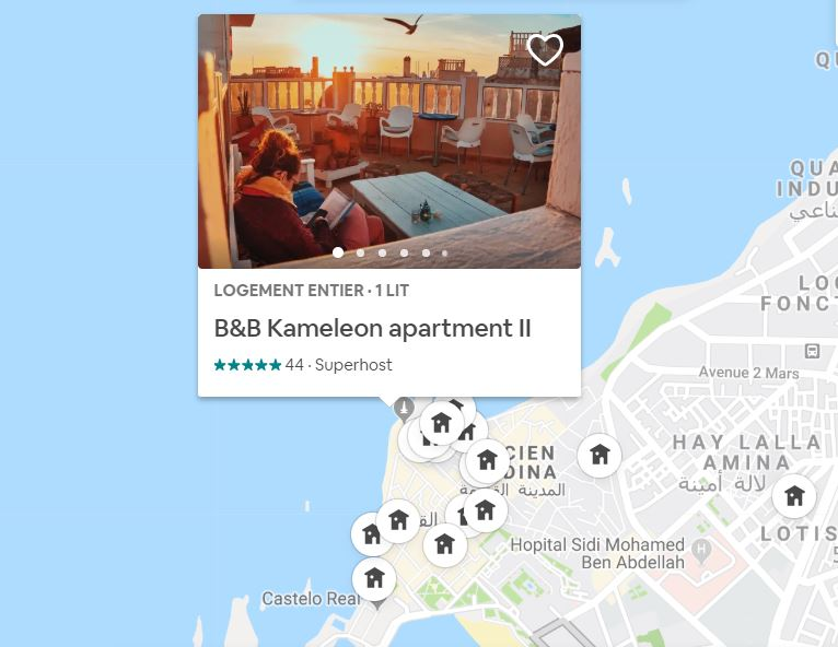 logement-airbnb-esssaouira