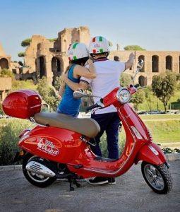 vespa-scooter-rome