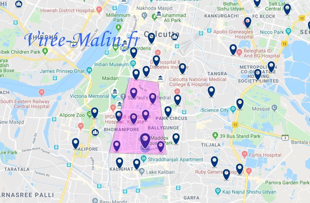 quel-quartier-dormir-calcutta-Kolkata